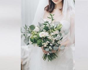 婚礼布置展示